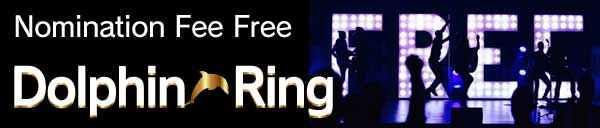 ◆Dolphin Ring【ご指名料無料】
